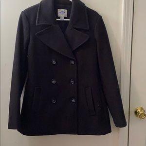 Womens trench coat!